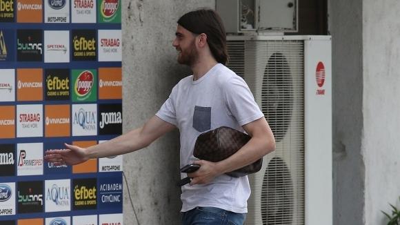 Титулярен защитник се завръща в състава на Левски