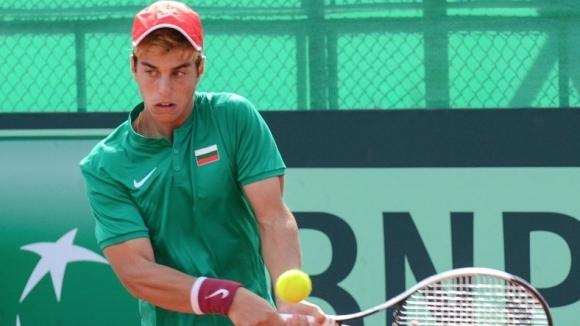 Андреев и Иванов започнаха с победи в Мароко