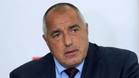 Бойко Борисов: Полагаме всички усилия за спасяването на Боян Петров