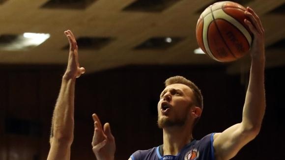 Мартин Дурчев: Нашата серия е между двата най-добри отбора в България