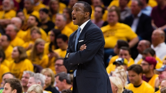 Въпреки погрома срещу ЛеБрон - Кейси треньор номер 1 в НБА