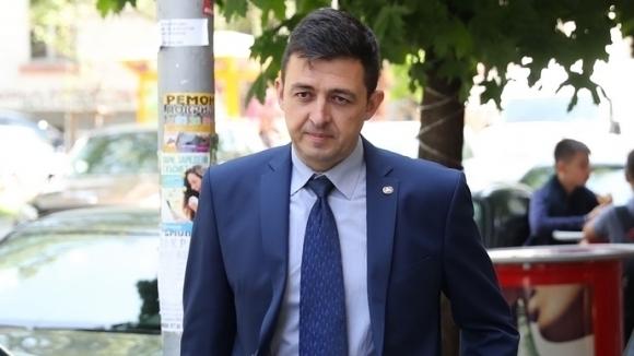 Красимир Иванов: Трябва да задържим третото място в първенството