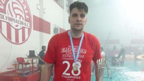 MVP Тошко Алексиев: Посвещавам наградата на семейството си