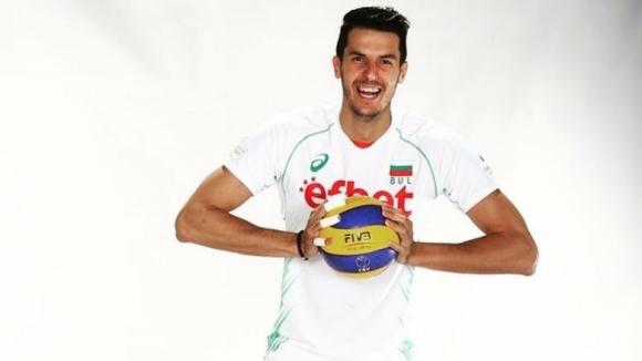 Светослав Гоцев: Искам да завърша кариерата си в България