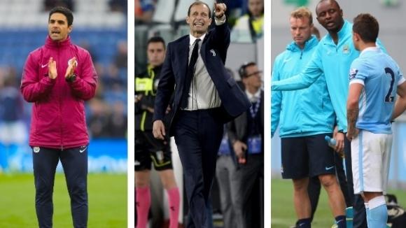 В Арсенал ограничиха списъка с кандидати за наследници на Венгер до петима