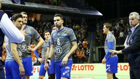 Мартин Атанасов ще играе за вицешампиона на Франция
