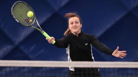 Маги Малеева с победа на старта на Държавния турнир за жени