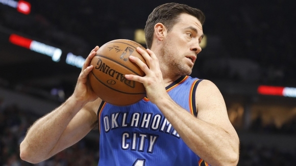 Последният от Сиатъл спира с баскетбола в Оклахома