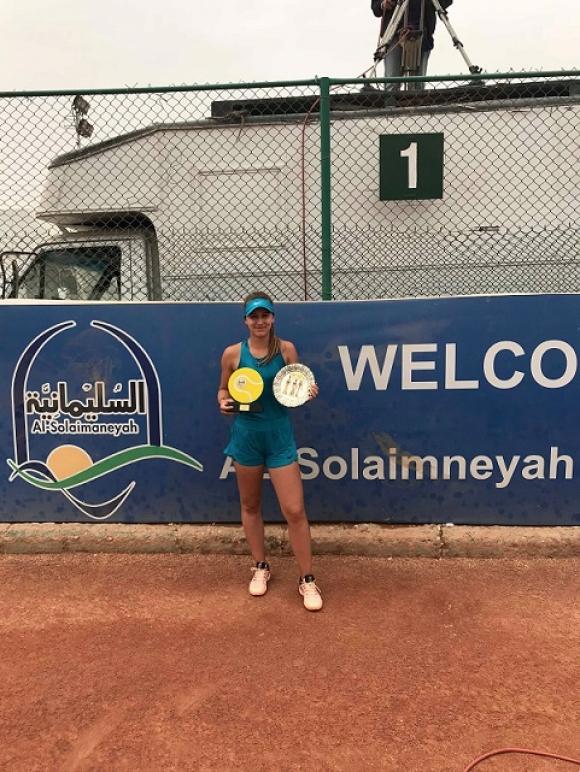 Топалова се класира на полуфинал в Кайро, Аршинкова се отказа