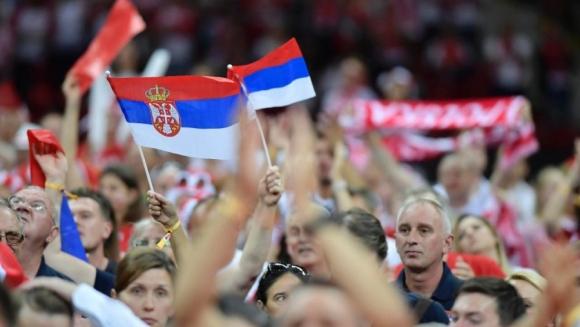 Сериозен интерес на сръбски фенове към Лигата на нациите в София