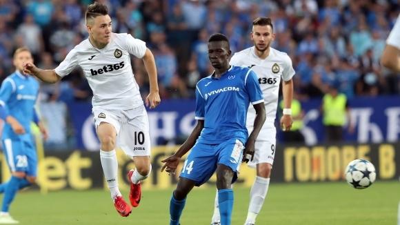 Тежък четворен удар срещу Левски за мачовете с Лудогорец и ЦСКА-София
