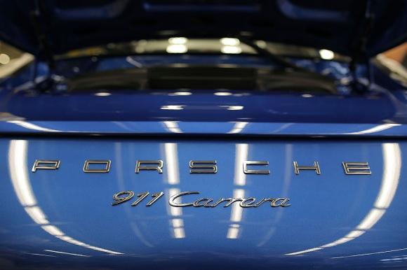 Любимите модели на Porsche на д-р Волфганг Порше (видео)