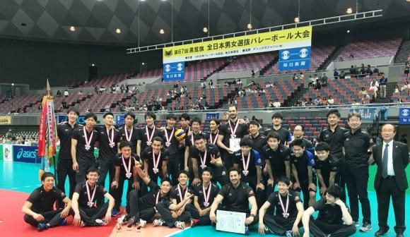 Матей Казийски и ДжейТЕКТ завършиха сезона в Япония със сребро