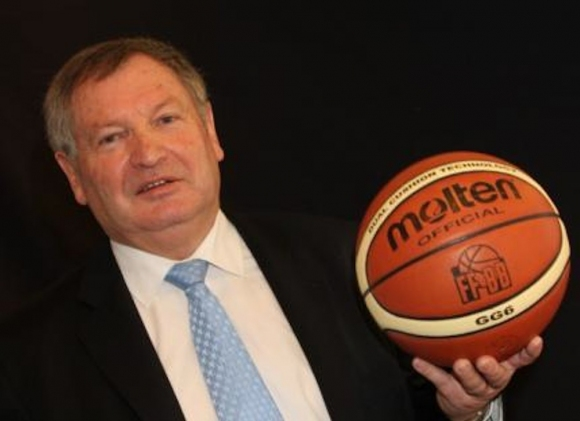 Почина бившият президент на ФИБА Иван Маинини