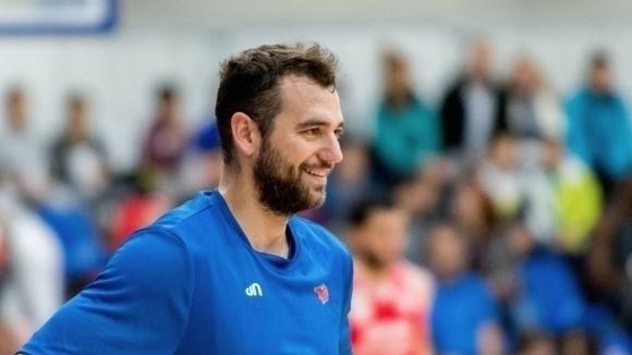 Стяуа изравни серията срещу Тимишоара, Павел Маринов игра 24 минути