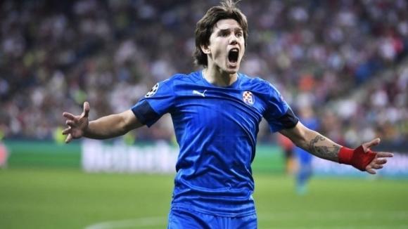 Рома финализира преговорите с Динамо (Загреб) за хърватски талант
