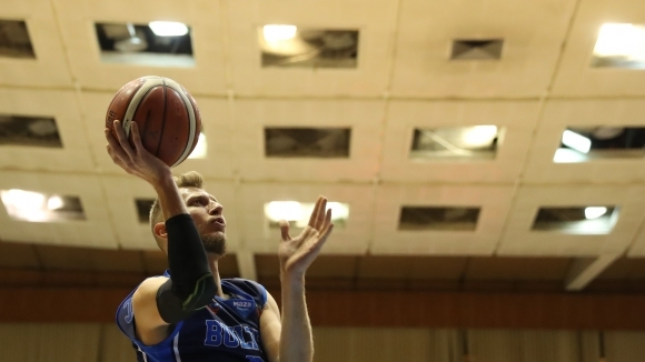 Мартин Дурчев: В Ботевград се играе трудно