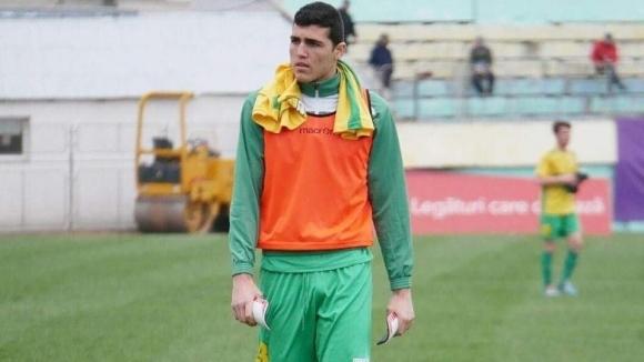 Макриев с асистенция в мача на сезона за Фореста Сучава