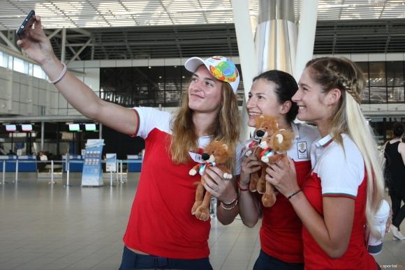 Фаворитките на държавното по бадминтон ще се сблъскат на полуфиналите