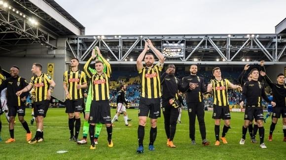 Витес и Утрехт ще определят последния участник от Холандия в Лига Европа