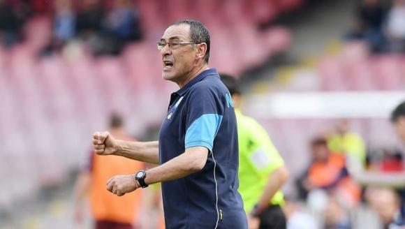 Спортният директор на Зенит: Маурицио Сари е фаворит за треньор на тима