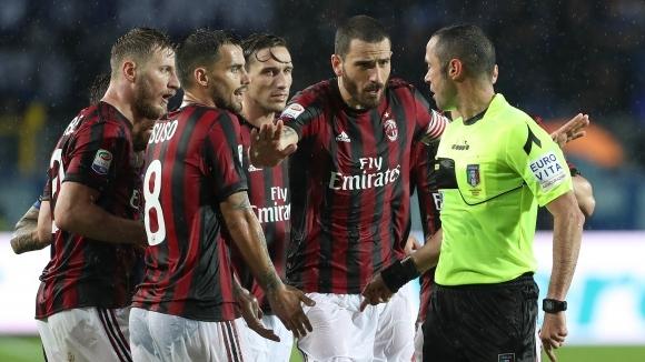 Милан се класира за Европа, но...
