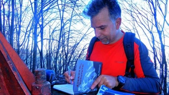 Спасителният екип на Боян Петров потегли към Шиша Пангма