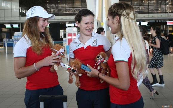България ще участва с пълен отбор на Световното в Китай