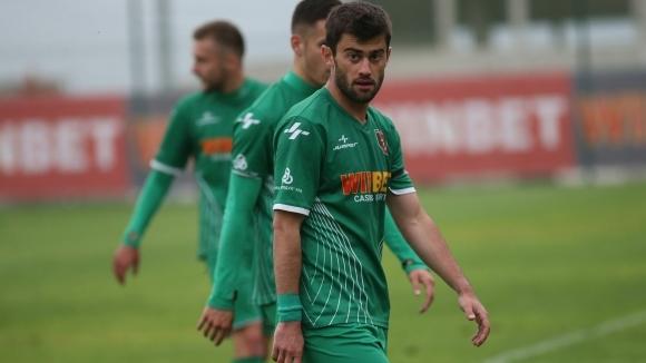 Ботев (Враца) запази лидерската си позиция с лесна победа в Панагюрище