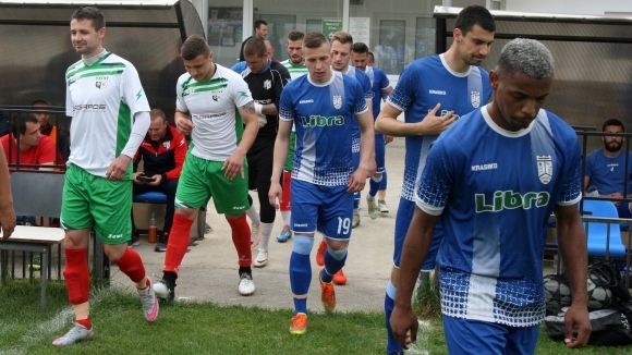 Пореден успех за Севлиево в Трета лига