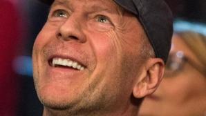 Брус Уилис ще изиграе легендарния треньор по бокс Къс Д'Амато