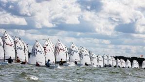 Над 200 участници на европейското първенство по ветроходство в Бургас