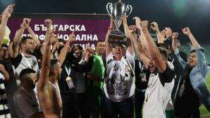 Венци Стефанов с обръщение към Спас Русев: Ако за него това не е простотия, ще му се извиня
