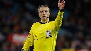 Испанец ще свири финала за Купата на Гърция