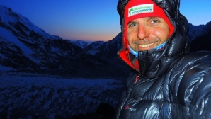 Няма следа от Боян Петров и в последния лагер под връх Шиша Пангма