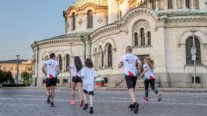 Методи Георгиев спечели полумаратона на София