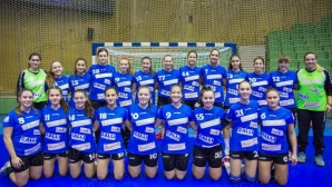 Бъки е новият шампион на България при жените