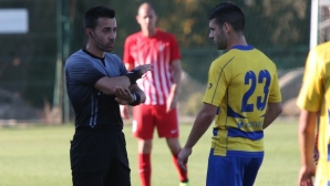 Марица се сбогува с професионалния футбол след загуба от Ботев (Гълъбово)