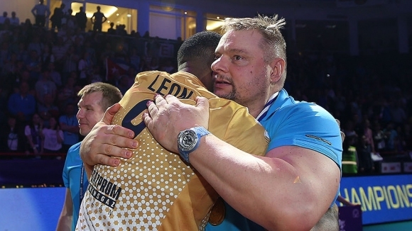 Владимир Алекно: По статистика загубихме, но с характер и отборен дух спечелихме