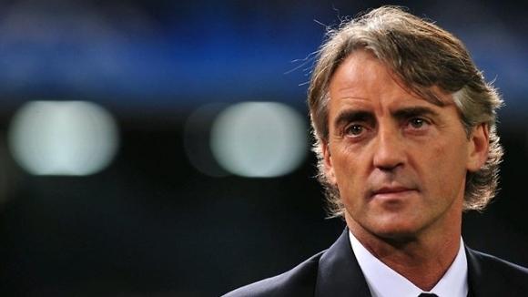 Манчини поема Италия до 24 часа