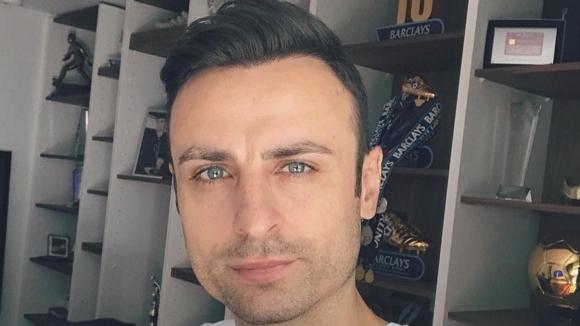 Бербатов: Сити бяха невероятни, Юнайтед има нужда от попълнения (видео)