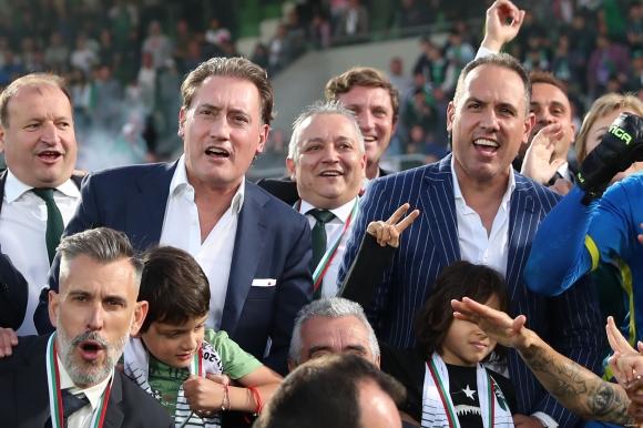 Бразилски клуб плати дълг към Лудогорец
