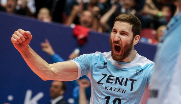 Максим Михайлов: Леон е най-добрият в света и това е факт