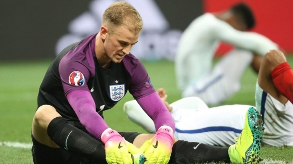 Саутгейт със смело решение да извади най-опитния играч на Англия