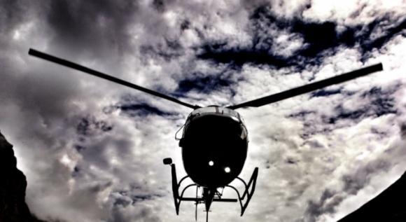 Ще търсят Боян Петров отново с хеликоптери