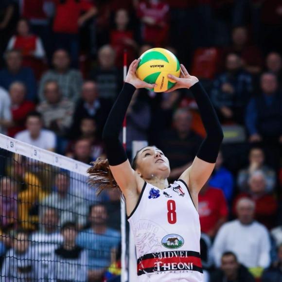 Петя Баракова ще играе в Полша
