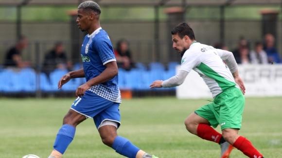Футболист от Трета лига отново с повиквателна за националния отбор на Коморски острови