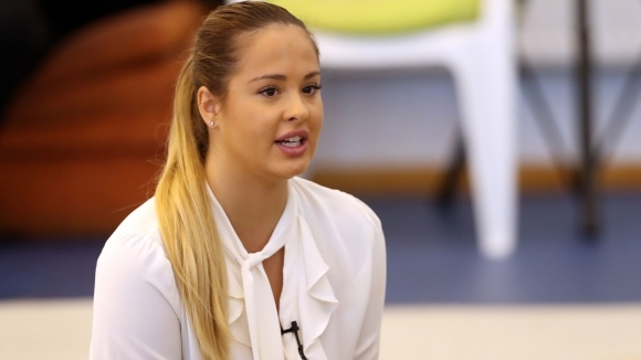 Християна Тодорова вече е международен съдия втора категория