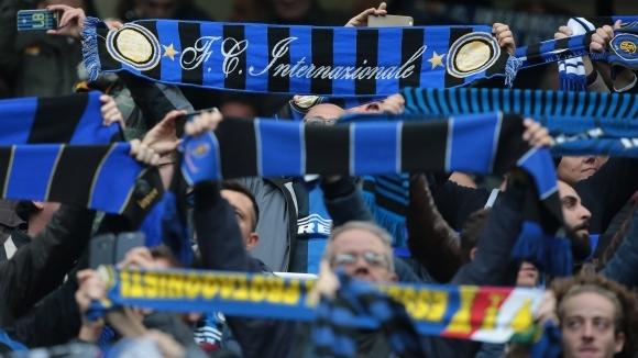 "12 000 подкрепят Интер на ""Олимпико"""
