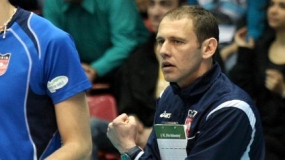 Миро Живков е новият старши треньор на Пирин